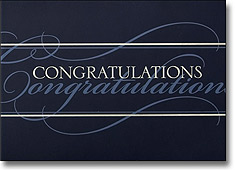 Birthday Company New Congratulation cards