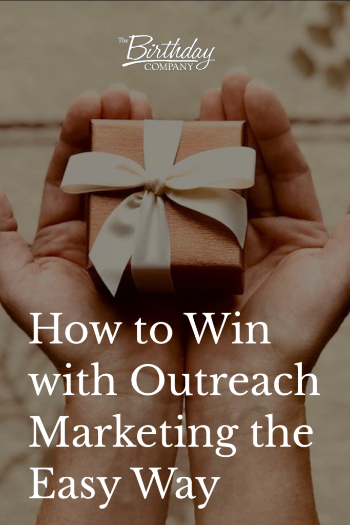 Winning With Outreach Marketing The Easy Way