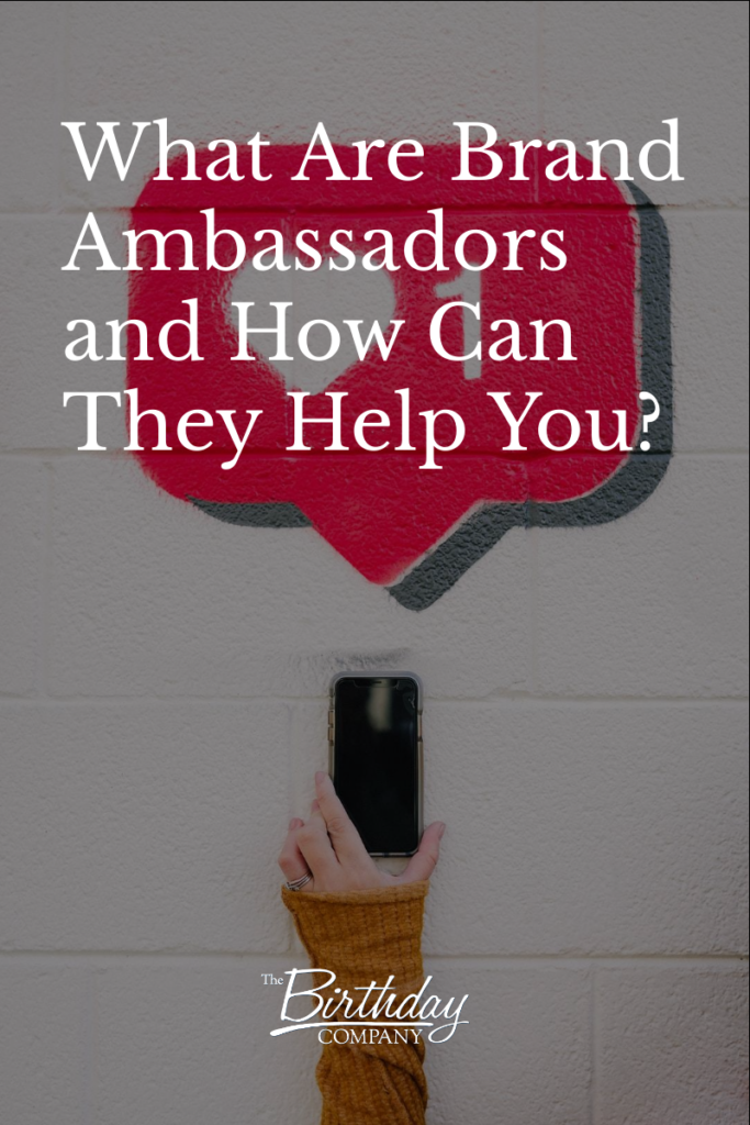 What Are Brand Ambassadors and How Can They Help You?